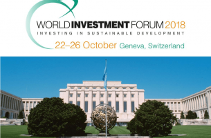 X World Investment Forum United Nations Conference on Trade and Development