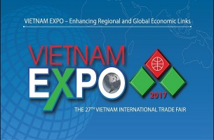 National exposition of the Republic of Belarus VIETNAM EXPO - 2018