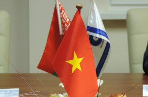 A forum on cooperation between Grodno region and Vietnam was held in FEZ Grodnoinvest