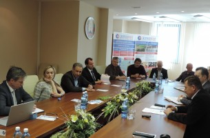 A delegation of French entrepreneurs visited FEZ Grodnoinvest