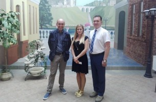 Italian association Lodi Export visited FEZ Grodnoinvest