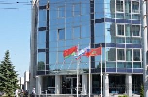 The Belarusian-Slovak forum was held at the Administration of FEZ Grodnoinvest