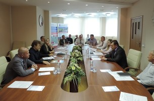 Italian company Tere Group visited FEZ Grodnoinvest