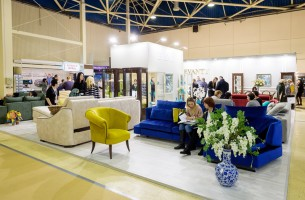 Residents of FEZ Grodnoinvest present their products at the international exhibition UMIDS