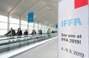 The resident of FEZ Grodnoinvest Bigan CJSC took part in the international exhibition IFFA 2019