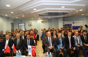 Belarusian-Turkish regional business forum was held in Grodno