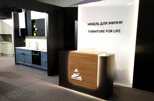 FEZ Grodnoinvest resident ZOV-LenEVROMEBEL has been recognized the best furniture enterprise in Belarus