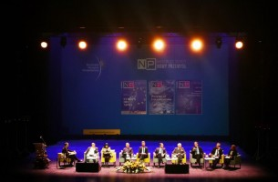 FEZ Grodnoinvest took part in the Fifth Eastern Economic Congress