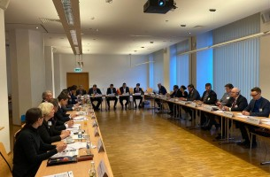 The investment potential of FEZ Grodnoinvest was presented in Saxony