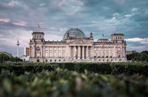 International Review: Federal Republic of Germany