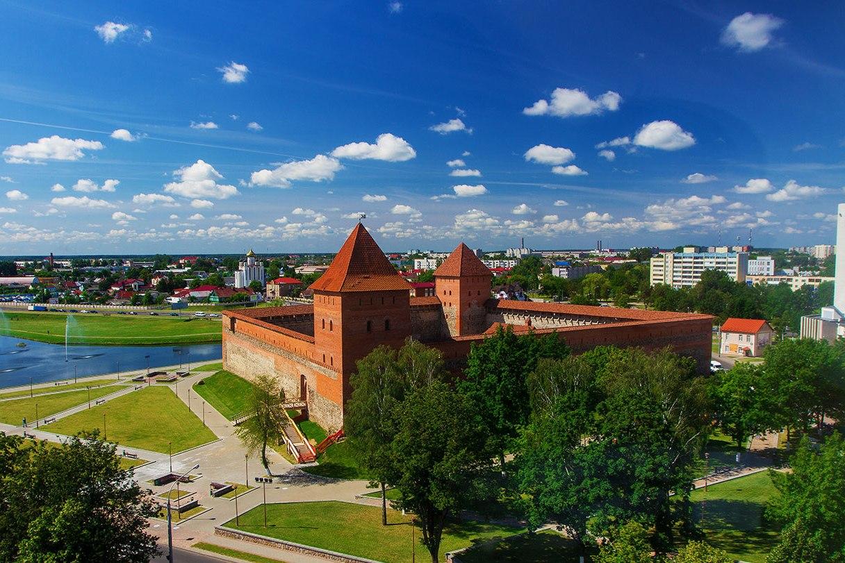 На Гродненщине подвели итоги областного соревнования за достижение высоких показателей в экономическом и социально-культурном развитии в 2020 году.